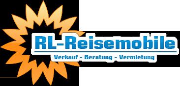 RL-Reisemobile - Logo